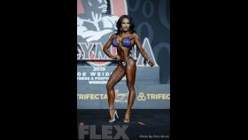 Maureen Blanquisco - Bikini - 2019 Olympia thumbnail