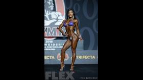 Lauralie Chapados - Bikini - 2019 Olympia thumbnail