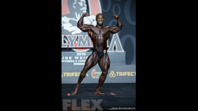 Damion Ricketts - Classic Physique - 2019 Olympia thumbnail