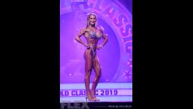 Noelia Segura - Figure - 2019 Arnold Classic thumbnail