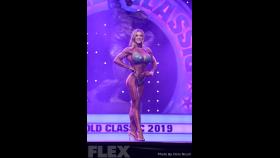 Michelle Lindsay - Figure - 2019 Arnold Classic thumbnail