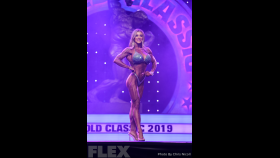 Michelle Lindsay - Figure - 2019 Arnold Classic thumbnail