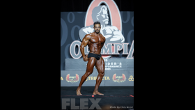 Hany Saeed - Classic Physique - 2019 Olympia thumbnail