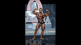 Dani Younan - Classic Physique - 2019 Olympia thumbnail
