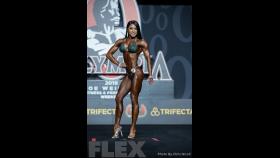 Monica Ellis - Bikini - 2019 Olympia thumbnail