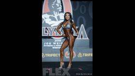 Eli Fernandez - Bikini - 2019 Olympia thumbnail