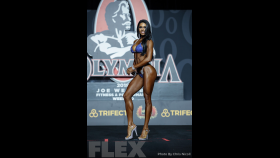 Priscilla Leimbacher - Bikini - 2019 Olympia thumbnail