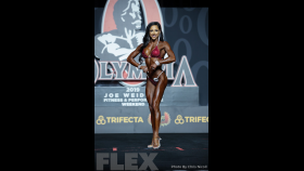 Jessica Palmer - Bikini - 2019 Olympia thumbnail