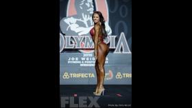 Cristobalina Pajares Torres - Bikini - 2019 Olympia thumbnail