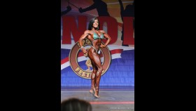 Brittany Campbell - Figure - 2019 Arnold Classic thumbnail