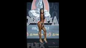 Camile Periat - Bikini - 2019 Olympia thumbnail