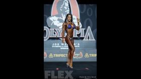 Jennifer Ronzitti - Bikini - 2019 Olympia thumbnail