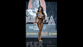 Karina Skowronska - Bikini - 2019 Olympia thumbnail