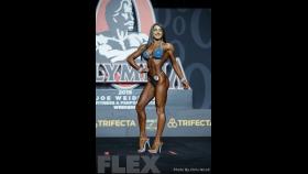 Francesca Stoico - Bikini - 2019 Olympia thumbnail