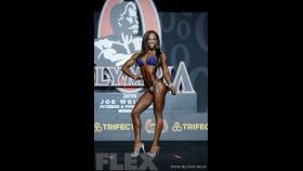 Jasmine Williams - Bikini - 2019 Olympia thumbnail