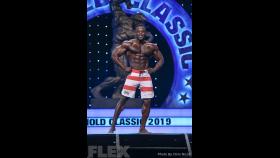 Andre Ferguson - Men's Physique - 2019 Arnold Classic thumbnail