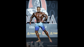 Dean Balabis - Men's Physique - 2019 Olympia thumbnail