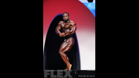 Michael Lockett - Open Bodybuilding - 2019 Olympia thumbnail