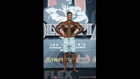 Carlos DeOliveira - Men's Physique - 2019 Olympia thumbnail