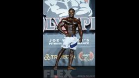 Andre Ferguson - Men's Physique - 2019 Olympia thumbnail
