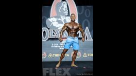Ondrej Kmostak - Men's Physique - 2019 Olympia thumbnail