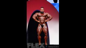Luke Sandoe - Open Bodybuilding - 2019 Olympia thumbnail