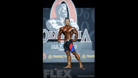 Joseph Lee - Men's Physique - 2019 Olympia thumbnail