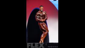 Patrick Moore- Open Bodybuilding - 2019 Olympia thumbnail