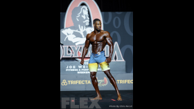Carl Presendieu - Men's Physique - 2019 Olympia thumbnail