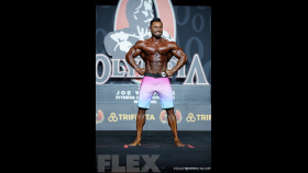 Ramses Rams - Men's Physique - 2019 Olympia thumbnail