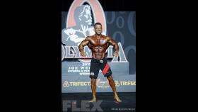 Arya Saffaie - Men's Physique - 2019 Olympia thumbnail