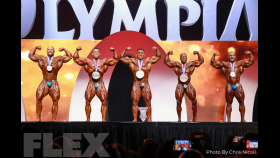 Awards - 212 Bodybuilding - 2019 Olympia thumbnail