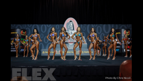 Comparisons - Bikini - 2019 Olympia thumbnail