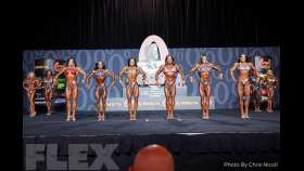 Comparisons - Figure - 2019 Olympia thumbnail