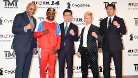 Conor McGregor Has Some Strong Words for Floyd Mayweather thumbnail