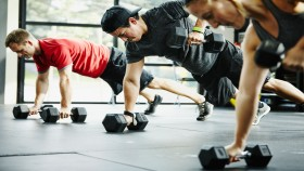 5 Benefits of Strength Training Beyond Looks thumbnail