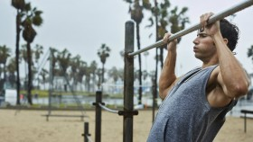 Lose Fat in 6 Weeks with this Workout Routine thumbnail