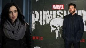 Netflix cancels The Punisher, Jessica Jones thumbnail
