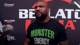 Quinton Rampage Jackson MMA Fighter  thumbnail