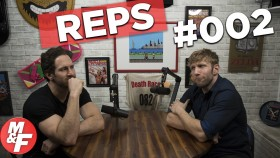 M&F Reps: #002: Warning Signs Your Personal Trainer Totally Sucks Video Thumbnail