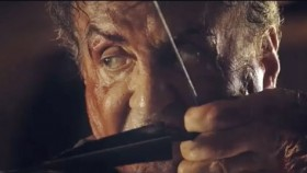 Rambo Last Blood Trailer thumbnail