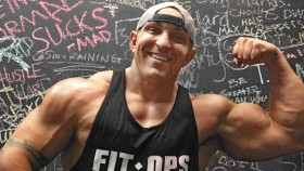 The inspirational story of Army veteran and amateur bodybuilder Randy Lloyd thumbnail
