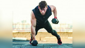 HIIT 100s: Carve Up a Chiseled Physique in 6 Weeks thumbnail