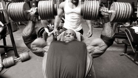 Ronnie-Coleman-Incline-Dumbbell-Press miniatura