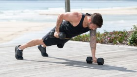 Get Fast Results With Centr's 20-minute HIIT Workout Used by Chris Hemsworth thumbnail
