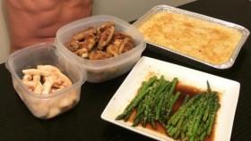 Ryan Lochte's 10,000 Calorie Meal Video Thumbnail