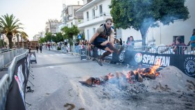 Day 1 at the Spartan Trifecta World Championships thumbnail