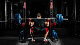 6 Ways to Squat for More Size, Strength, and Power thumbnail