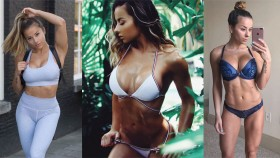 Gym Crush: Sandra Prikker thumbnail
