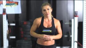 Sarah Grace: 5-Minute AMRAP Workout Video Thumbnail